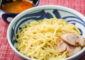 つけ麺のサムネイル